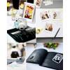 Polaroid Fujifilm + 20 photos