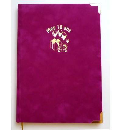 Livre d'Or 18 ans - Tradition Française
