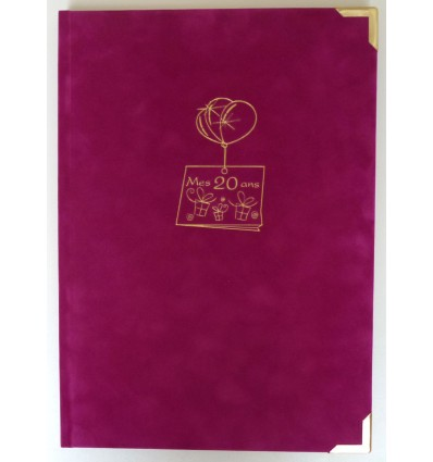 Livre d'Or 20 ans  - Tradition Française
