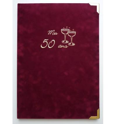 Livre d'Or 50 ans  - Tradition Française