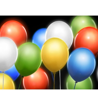 Ballons Lumineux - Pas chers !