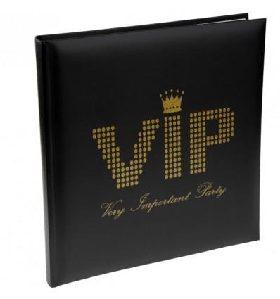 Livre d'Or VIP