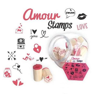 Tampons Amour - En Bocal ! ALADINE