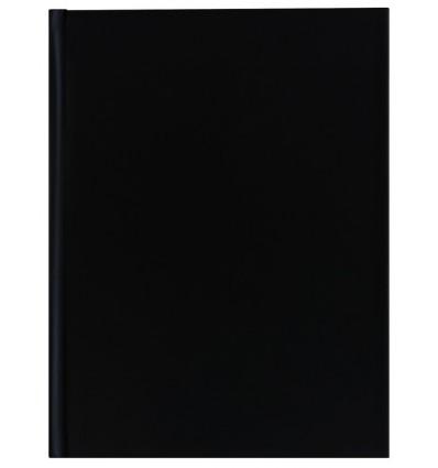 Livre Noir uni « Black »