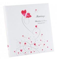 Livre D Or A Titrer Vous Meme Pour Noces Mariage