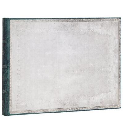 Livre d'Or Blanc - Format Italien