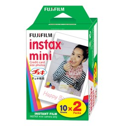 Films FujFilm Instax Mini